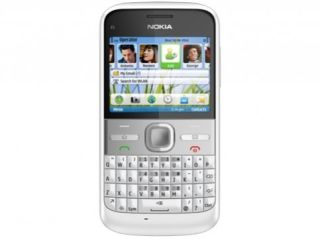 Nokia E5 - smartphone goodness on the cheap
