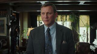 Daniel Craig as Benoit Blanc in Knives Out