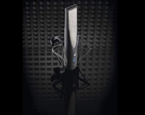 If Darth Vader was buying a mic, he'd choose the RNR1.