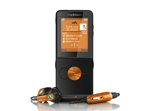 6e9405f8ee9df Sony Ericsson W350i. A stylish Walkman phone ...
