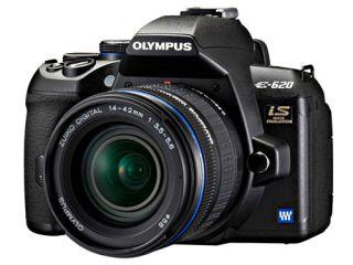 Olympus E 620