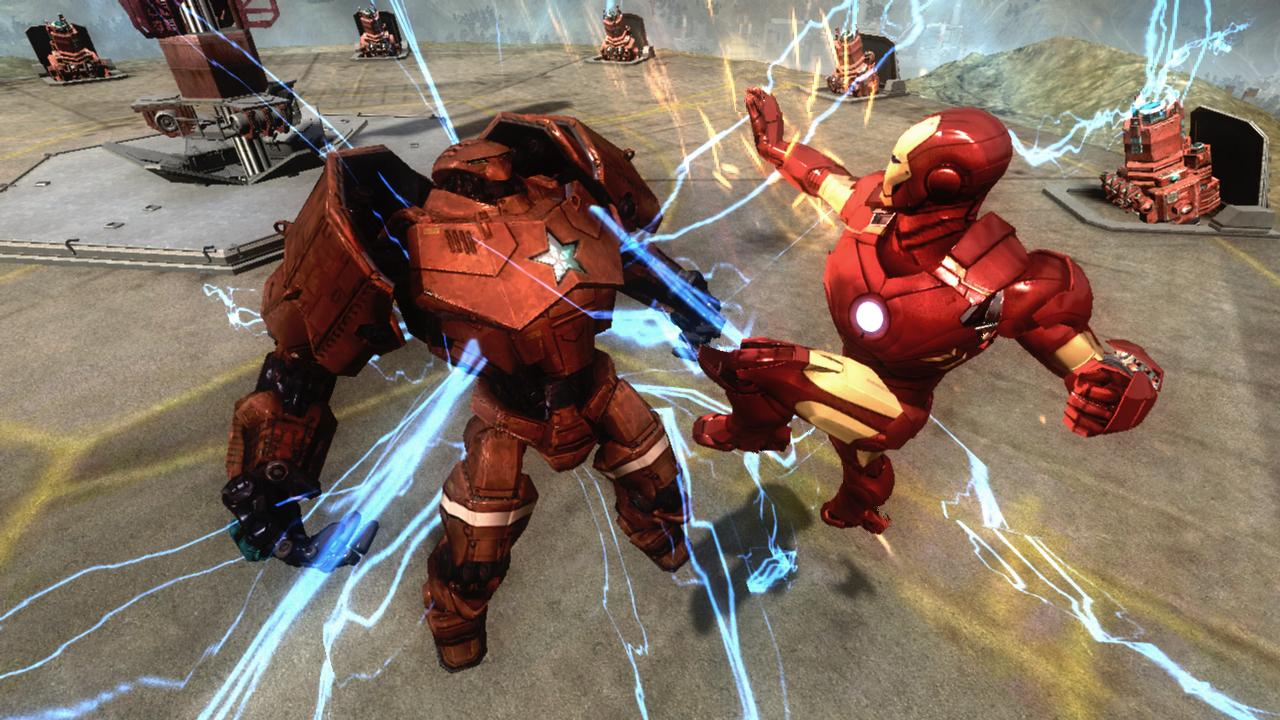 Iron man 2 video game official site mint casino southport
