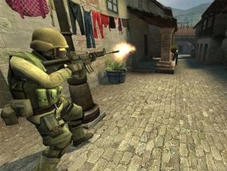 Counter Strike: Source - still popular but can it ever return to past glories?