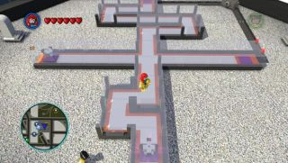 Lego Marvel Super Heroes Gold Brick locations guide: Page ...