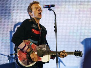 Chris Martin is going to Springfield