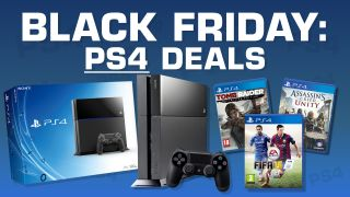 black friday ps4 deals