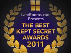Laterooms.com announces 'best hotel for gadgets' winner