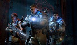 Gears Of War 4 Is Getting A Massive Update