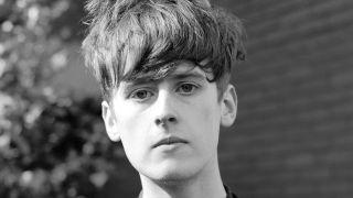 Manchester musician John Howes