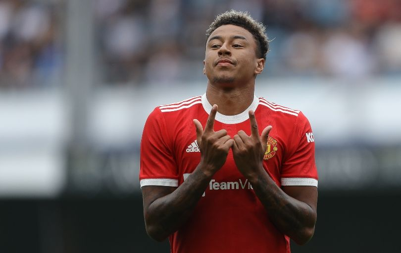 Manchester United transfer news: Jesse Lingard unlikely to rejoin West Ham