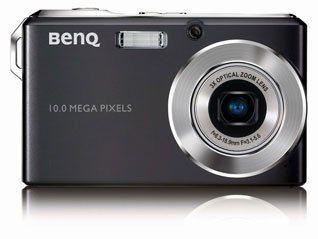 The BenQ E150