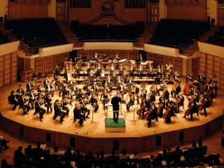 Convincing orchestral sounds can now be created in software.