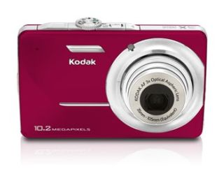 Kodak M-series cameras going cheap