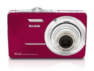 Kodak M series cameras going cheap