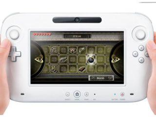 EA says yahooooo to Wii U