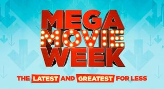 Mega Movie Week