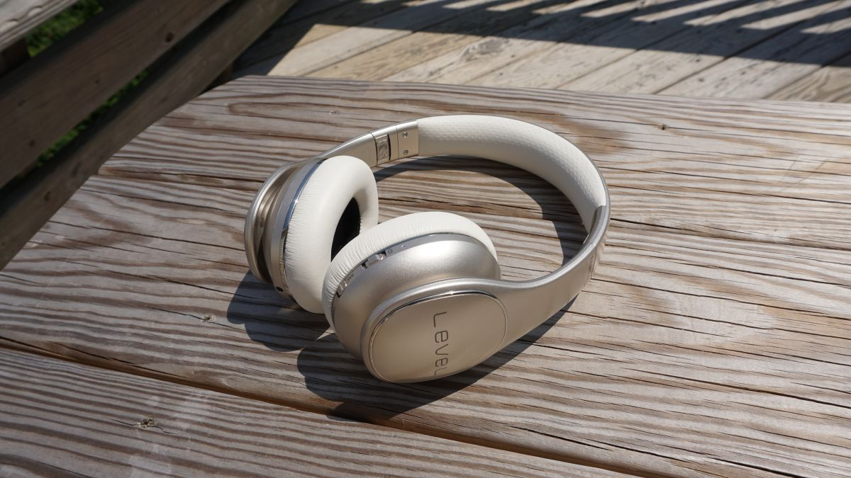 Samsung Level On Pro Wireless Headphones
