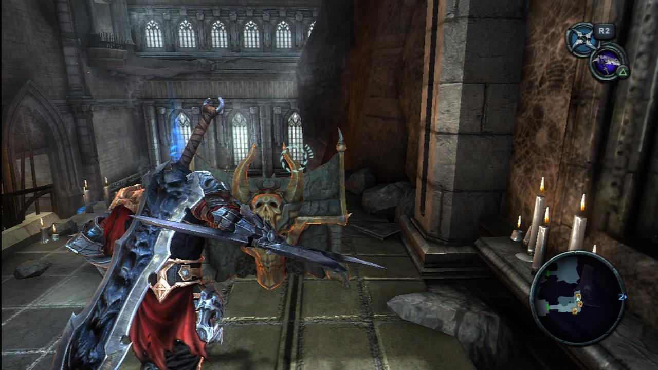 & Darksiders Abyssal Armor and weapons guide: Page 4 | GamesRadar+