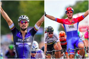 Tom Boonen leads Belgium at World Championships; Groenewegen for the Dutch