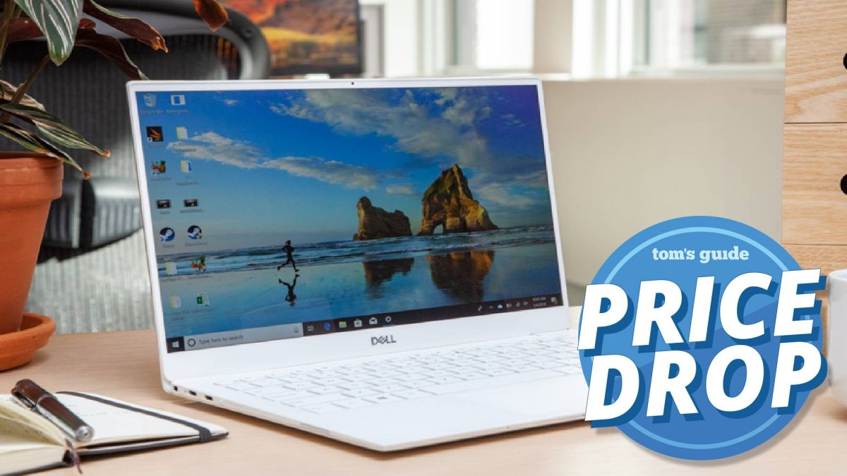 This super-cheap Dell XPS 13 deal just destroyed Black Friday
