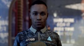 Detroit: Become Human's E3 Trailer Is Tense And Exciting