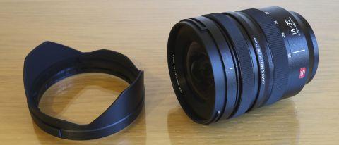 Panasonic LUMIX S PRO 16-35mm f/4