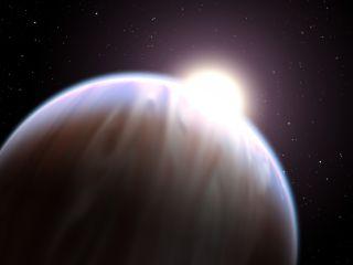 Sizable Planet Tilt
