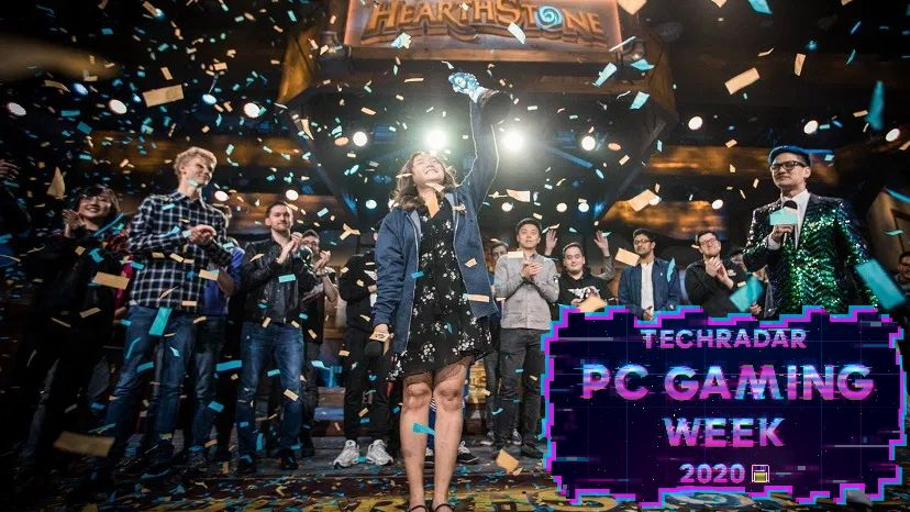Women of esports: the pro List