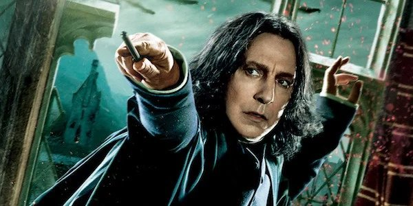 Severus Snape: The Major Clues He Wasn't A Villain