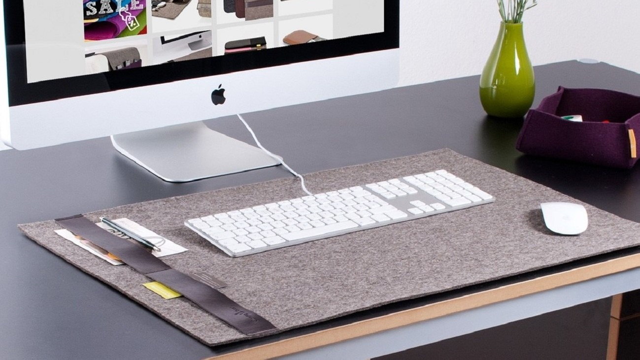 Best Desk Pads Real Homes