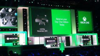 Xbox One price announced