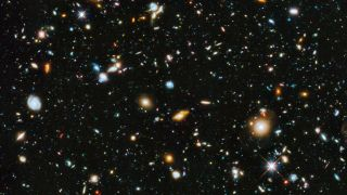 Five thousand robots are preparing to explore the Universe