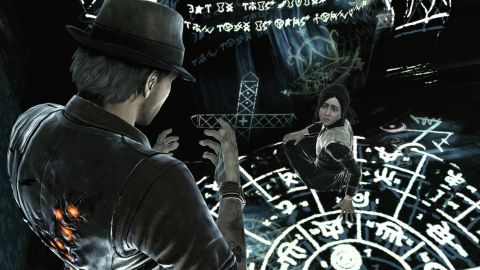 murdered soul suspect collectibles text guide