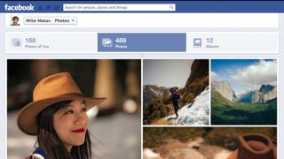 Facebook tests read-it-later feature and updates photo viewer