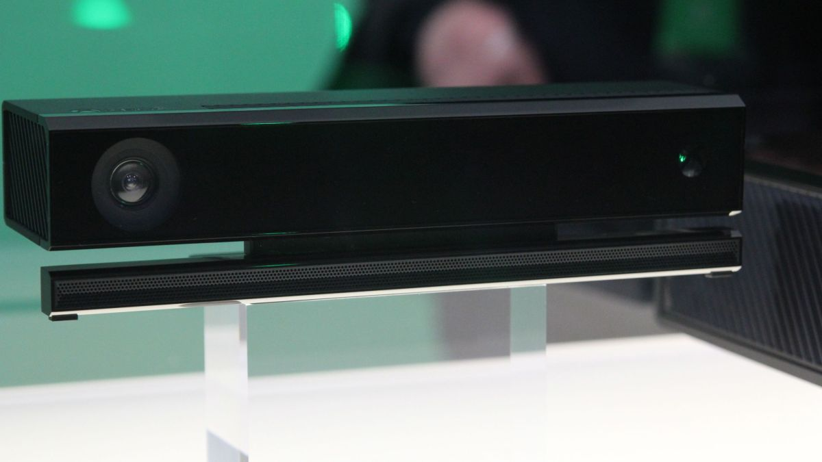 Xbox One's next-gen Kinect is coming to Windows