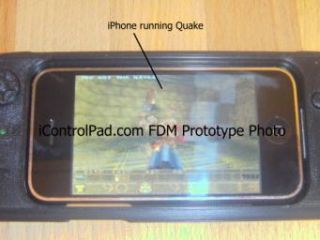 iPhone Control Pad currently in development - but will it work?