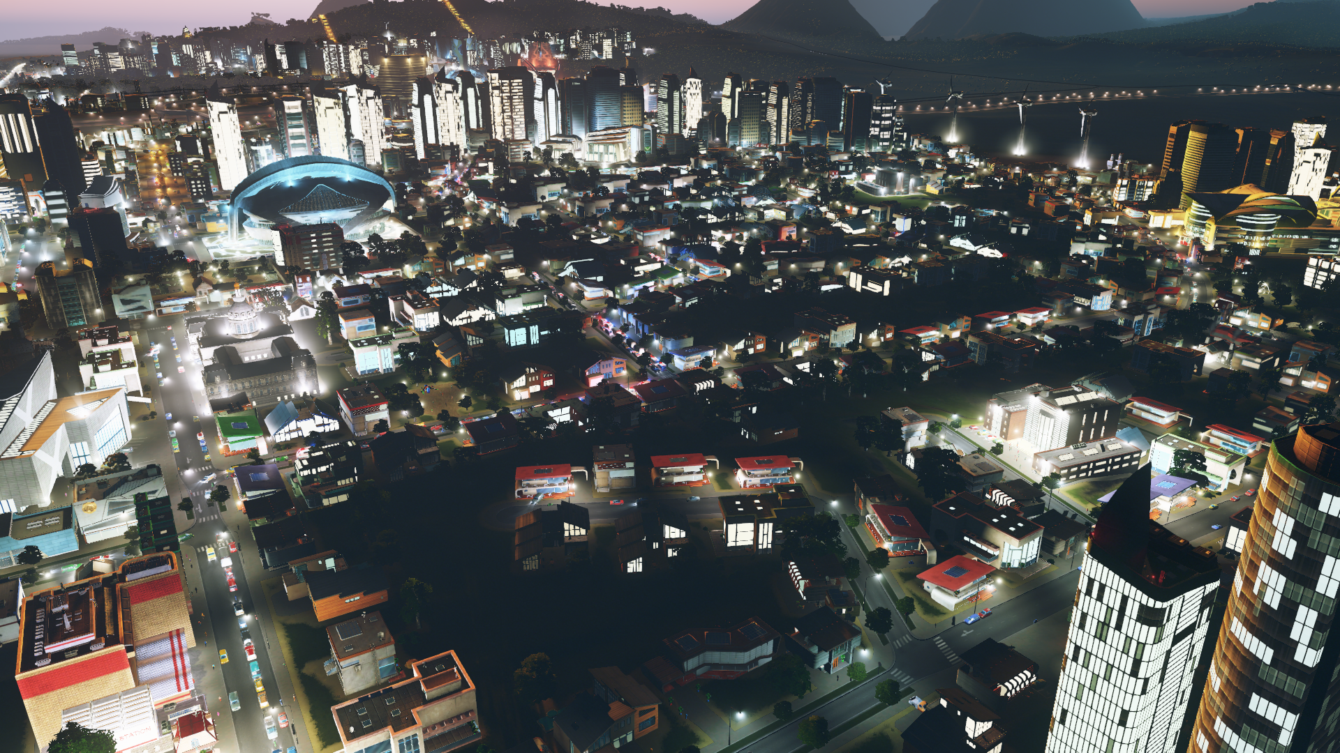 Living in my Cities: Skylines city taught me I am terrible