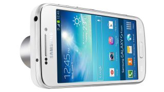 Samsung Galaxy S4 Zoom gets 4G version for even faster photo uploads