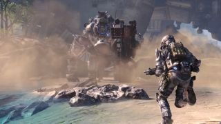 Titanfall - maybe the best reason to buy an Xbox One - coming March 2014