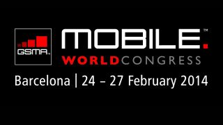 MWC 2014: Officially partnered with TechRadar