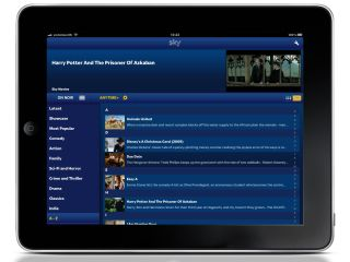 Sky Go gets on demand movies for mobile devices