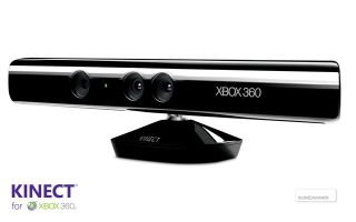 Asus Windows 8 prototypes feature baked in Kinect