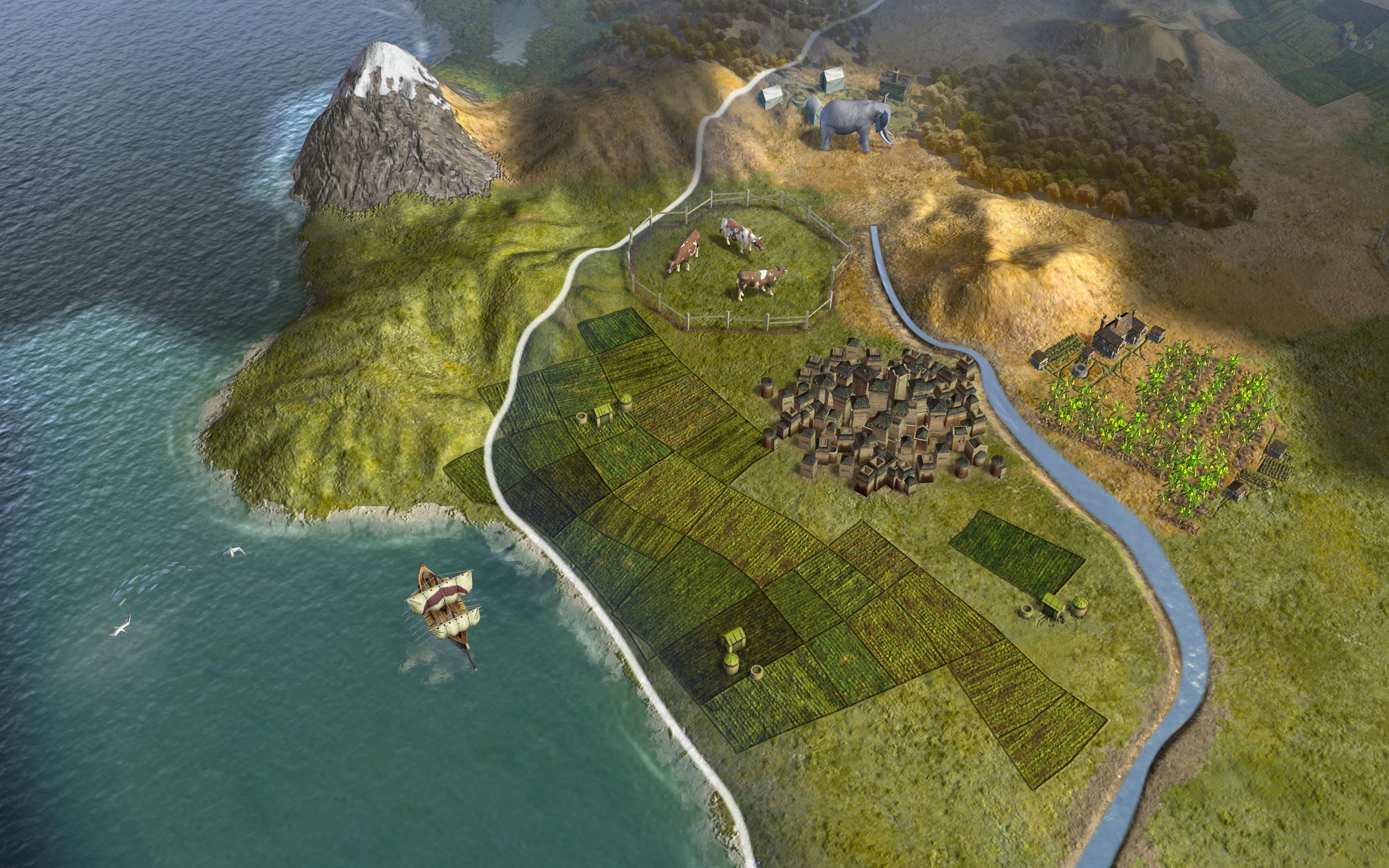 Sid Meier's Civilization V review | GamesRadar+