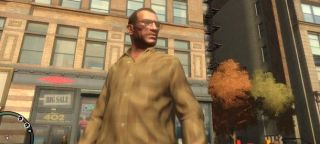 Mod of the Week: HULK, for Grand Theft Auto IV