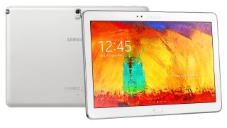 Samsung Galaxy Note Pro might come in two sizes: big and not-so-big