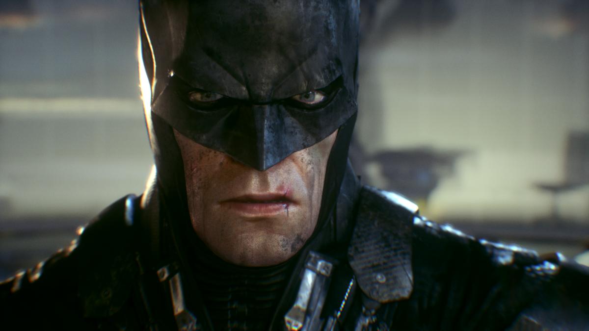 Best Cd Rates >> Did they fix Batman: Arkham Knight?   PC Gamer