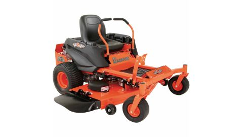 Bad Boy MZ Magnum rider lawn mower review