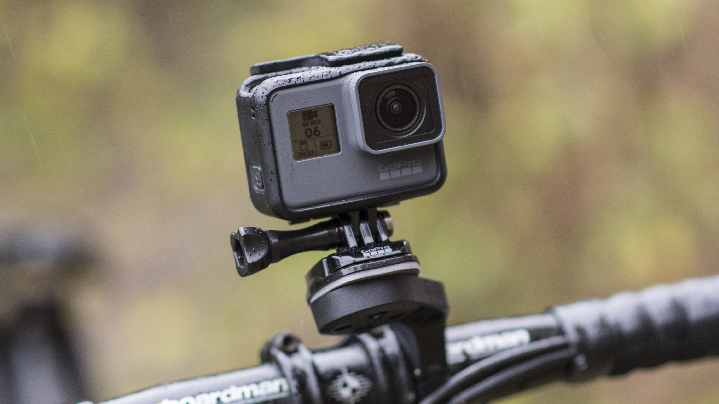 Best camera: GoPro Hero6 Black