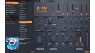 FL Studio 20 5: free Flex synth promises epic sounds with