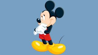 Mickey Mouse [Walt Disney Pictures]